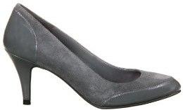 greyshoe